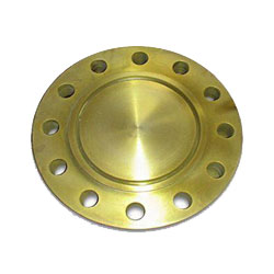 90/10 Copper Nickel Ring Type Joint Flanges