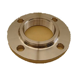 90/10 Copper Nickel Screwed / Threaded Flanges