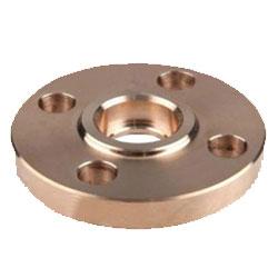 90/10 Copper Nickel Slip-on Flanges