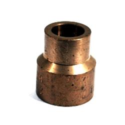 Cupro Nickel 90/10 Socket Weld Adapter
