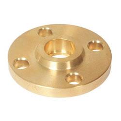 90/10 Copper Nickel Socket Weld Flanges
