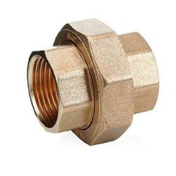 Cupro Nickel 90/10 Threaded Union