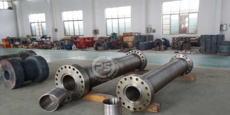 Double Flanged Suppliers