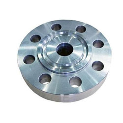 Duplex 2205 Ring Type Joint Flanges