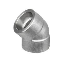 Duplex 2205 Socket Weld Elbow