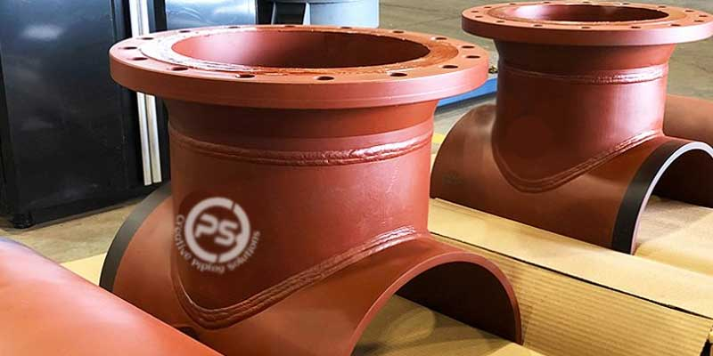 Flanged Split Tee Suppliers