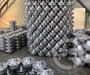 Forged Flange Exporters