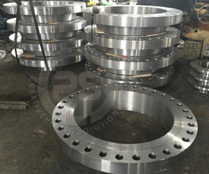 Forged Flange Stockists
