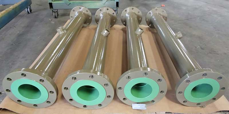 FBE Coated Pipe Spool Suppliers