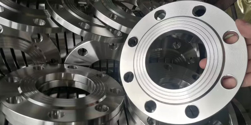 Hastelloy B3 Flanges Manufacturers