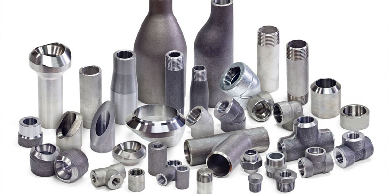 Hastelloy b3 Forged Threaded Fittings Manufacturers