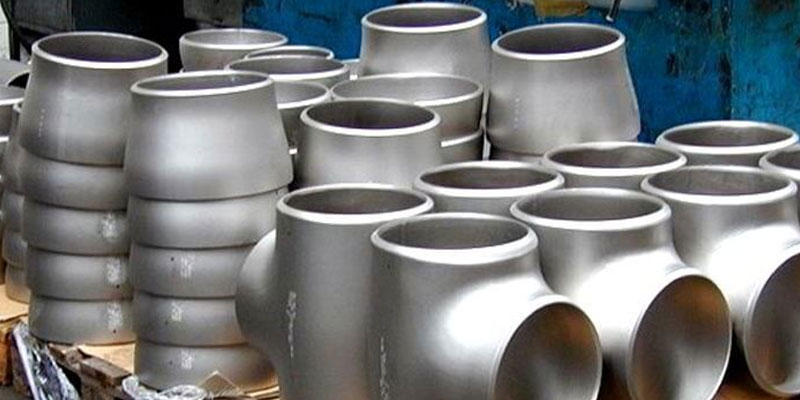 Hastelloy c22 Buttweld Pipe Fittings Manufacturers