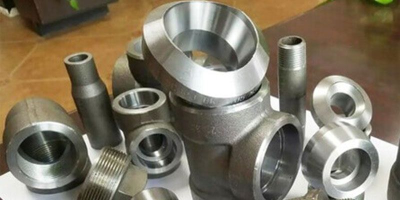 Hastelloy c276 Forged Threaded Fittings Manufacturers