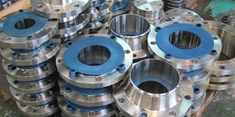 Hastelloy X Flanges Manufacturers