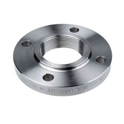 Inconel 601 Screwed / Threaded Flanges