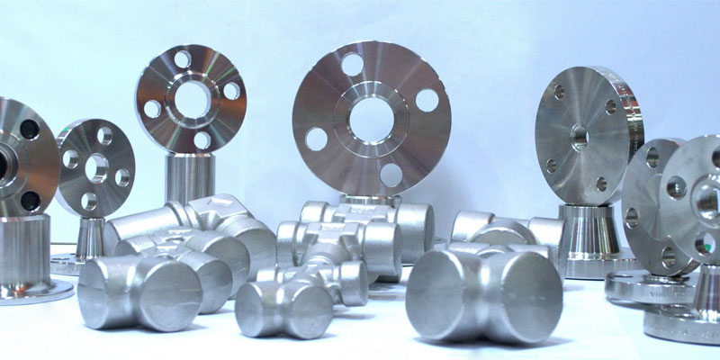 Incoloy 330 Flanges Manufacturers