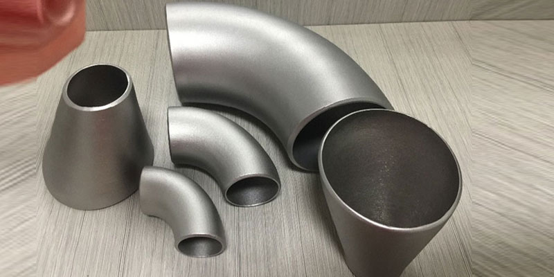 Incoloy 800 Buttweld Pipe Fittings Manufacturers