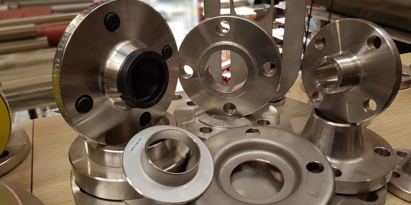 Incoloy 825 Flanges Manufacturers