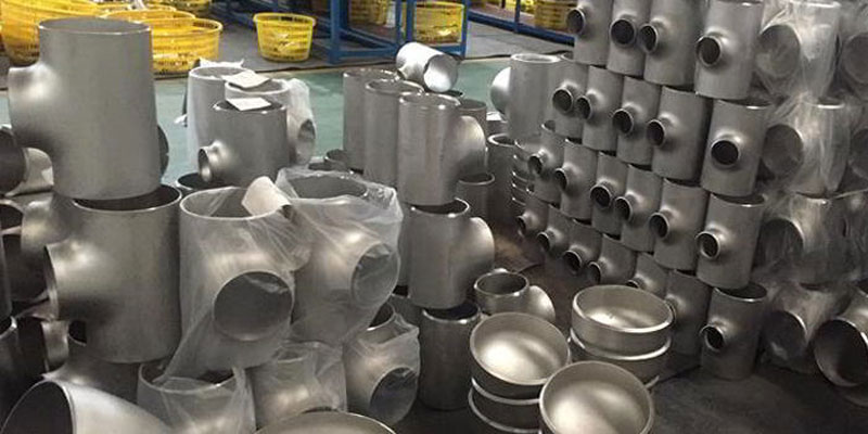 Incoloy 825 Buttweld Pipe Fittings Manufacturers