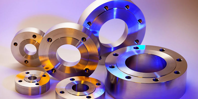 Incoloy 925 Flanges Manufacturers