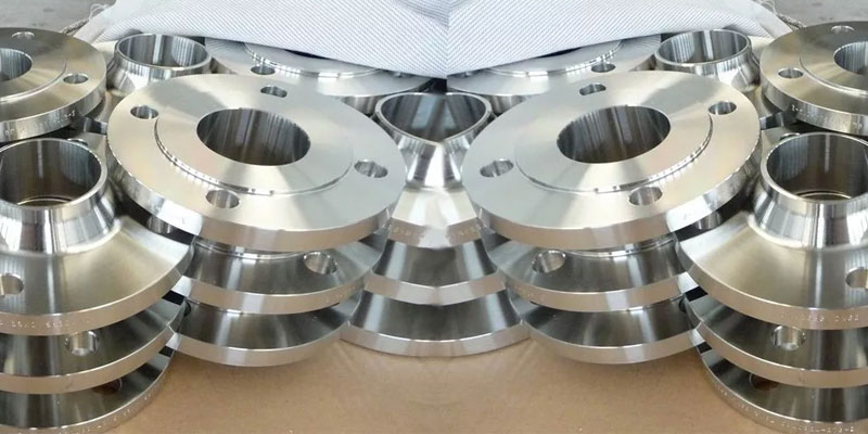 Inconel 600 Flanges Manufacturers
