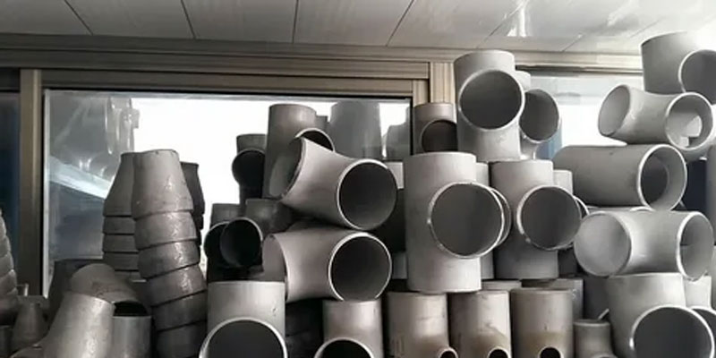 Inconel 600 Buttweld Pipe Fittings Manufacturers