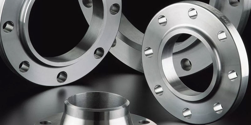 Inconel 601 Flanges Manufacturers