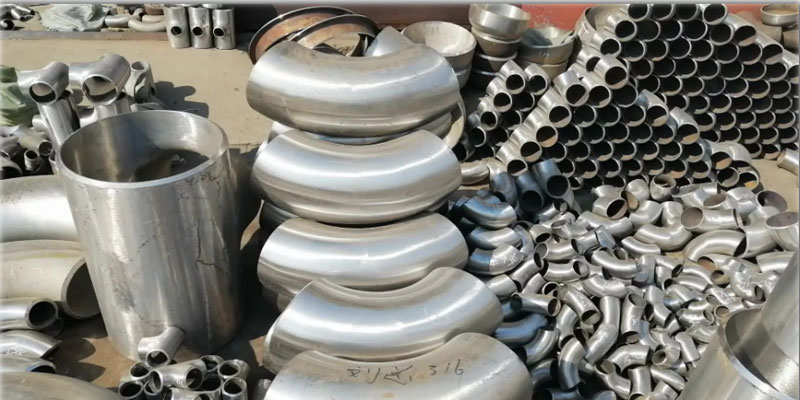 Inconel 625 Buttweld Pipe Fittings Manufacturers