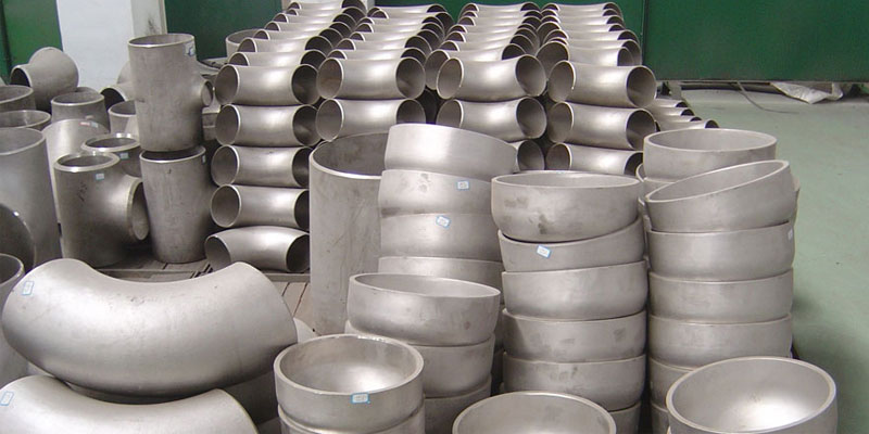 Inconel Pipe Fittings & Flanges