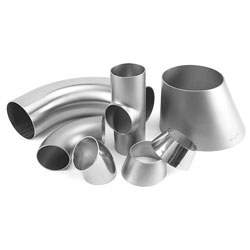 Inconel 600 Seamless Fittings
