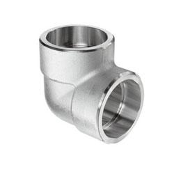 Inconel 600 Socket Weld Elbow