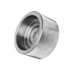 Inconel 600 Socket Weld Cap