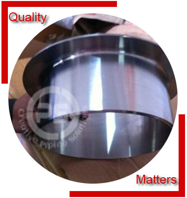Buttweld Lap Joint Stub End Material Inspection