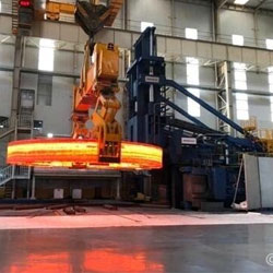 Manufacturing Process of Duplex 2205 Flanges