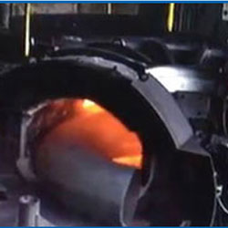 Manufacturing Process of Cupro Nickel 90/10 Pipe Fittings