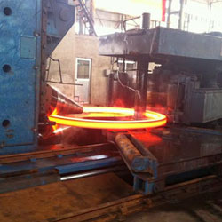 Manufacturing Process of Inconel 601 Flanges