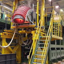 Manufacturing Process of Titanium Grade 5 Buttweld Fittings