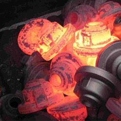 Manufacturing Process of Titanium Grade 5 Flanges