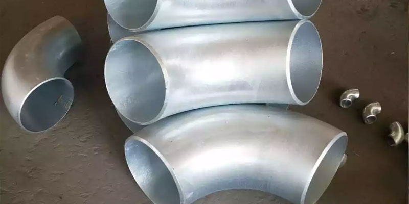 Monel k500 Buttweld Pipe Fittings Manufacturers