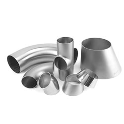 Monel 400 Seamless Fittings