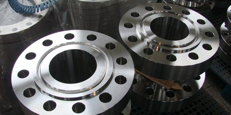 MSS SP-44 Flanges Manufacturer