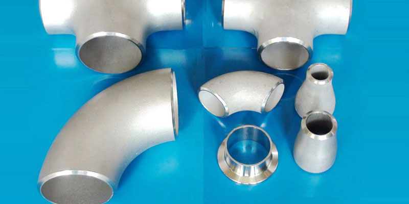Nickel 200 Buttweld Pipe Fittings Manufacturers