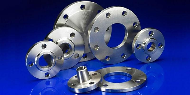 Nickel 200 Flanges Manufacturers