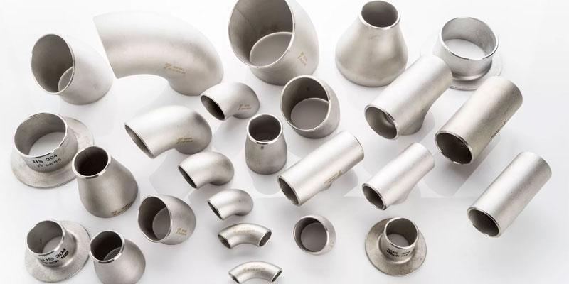 Nickel Pipe Fittings & Flanges