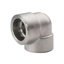 Nickel 200 Socket Weld Elbow
