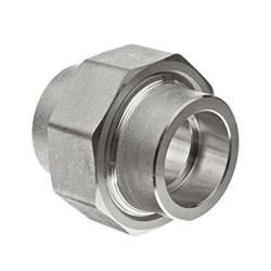 Nickel 200 Socket Weld Union
