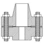 Reducing Flange Dimensions