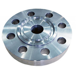 Alloy 20 Ring Type Joint Flanges
