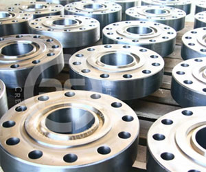 Ring Type Joint Flange Stockists