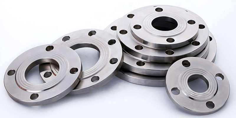 SMO 254 Flanges Manufacturers